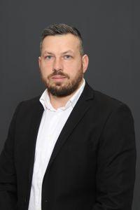 Voditelj poslovnice / Ivan Glavaš