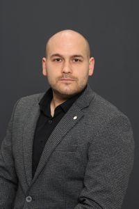 Direktor / Sven Drahotuski